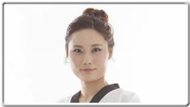 Master Na Young An one of the Instructors at Choi Martial Arts Academy choimartialarts.com Indianapolis, Indiana