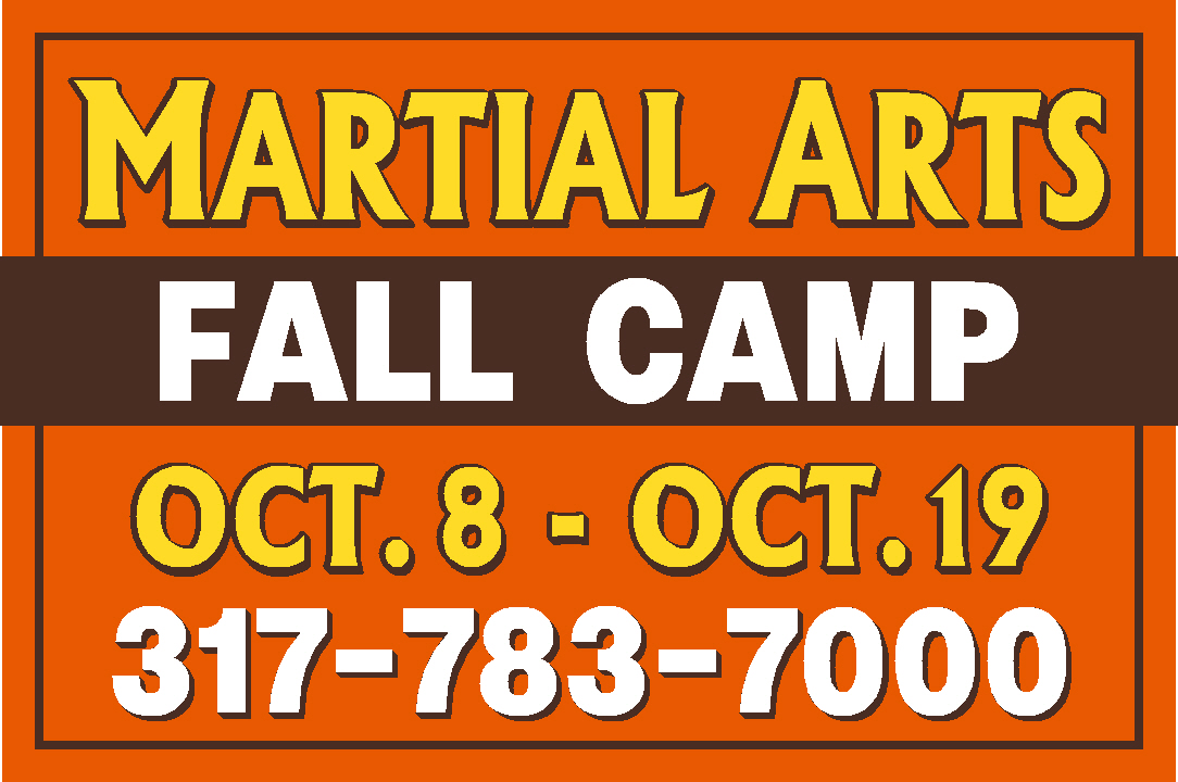 Martial Arts Taekwondo Karate Camp Kids Children Indianapolis Indiana